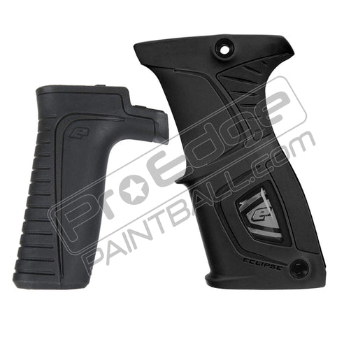 PLANET ECLIPSE GTEK 170 GRIPS - BLACK