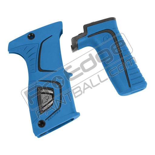 PLANET ECLIPSE GTEK 170 GRIPS - BLUE