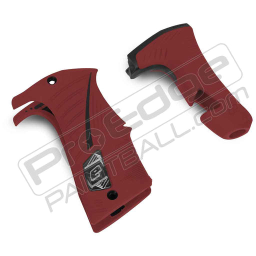 PLANET ECLIPSE LV1 - LV 1.6 COLORED GRIP KITS - RED