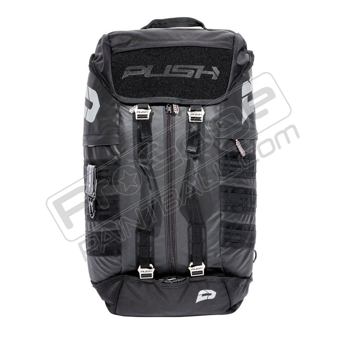 PUSH- DIVISION ONE GEAR BAG