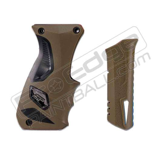 Shocker AMP Grip Kit - Brown