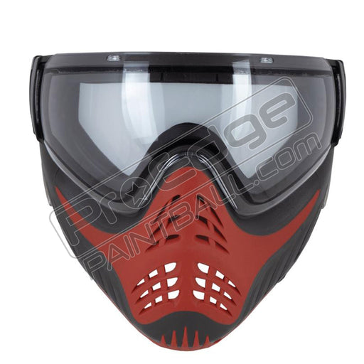 V-Force Profiler Paintball Mask - Scarlet
