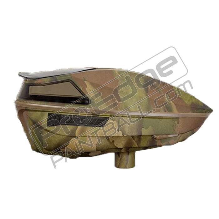 Virtue Spire IV Brush Camo Hopper with NTR Speed Feed Black