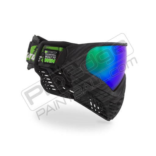 Virtue VIO Contour II Thermal Paintball Goggle - Black Graphic Emerald
