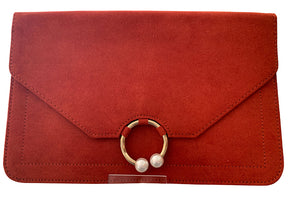 ASOS - Envelope Clutch