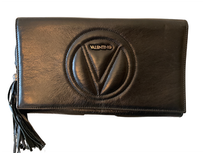 Mario Valentino - Leather Clutch