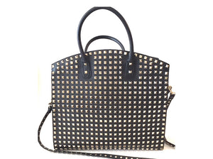 Valentino - Rockstar All Over Stud Handbag