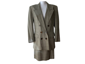 Vintage Ann Taylor - 2 Pc Suit