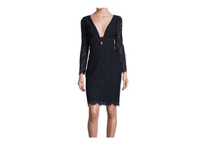 Diane Von Furstenberg - Lace Dress