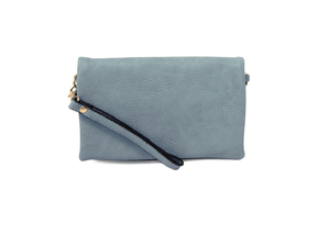 Vegan Leather - Clutch