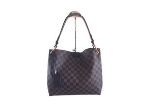 Louis Vuitton - Damier Ebene Graceful PM