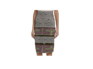 Nicole Miller Artelier - Pencil Skirt
