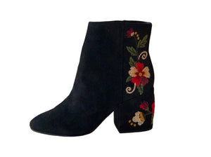 Sam Edelman - Tavi Embroidered Boot