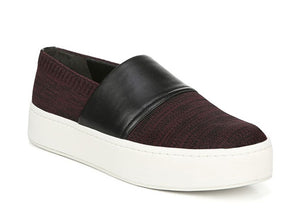 Vince Ward Slip On - Platform Sneakers