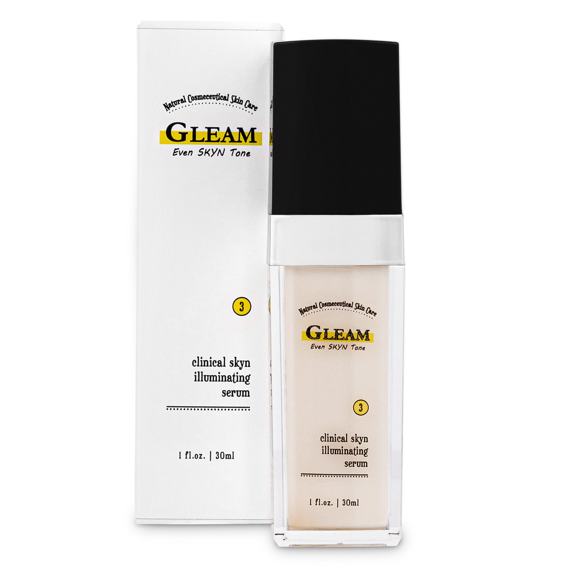 Gleam Clinical SKYN Illuminating Serum