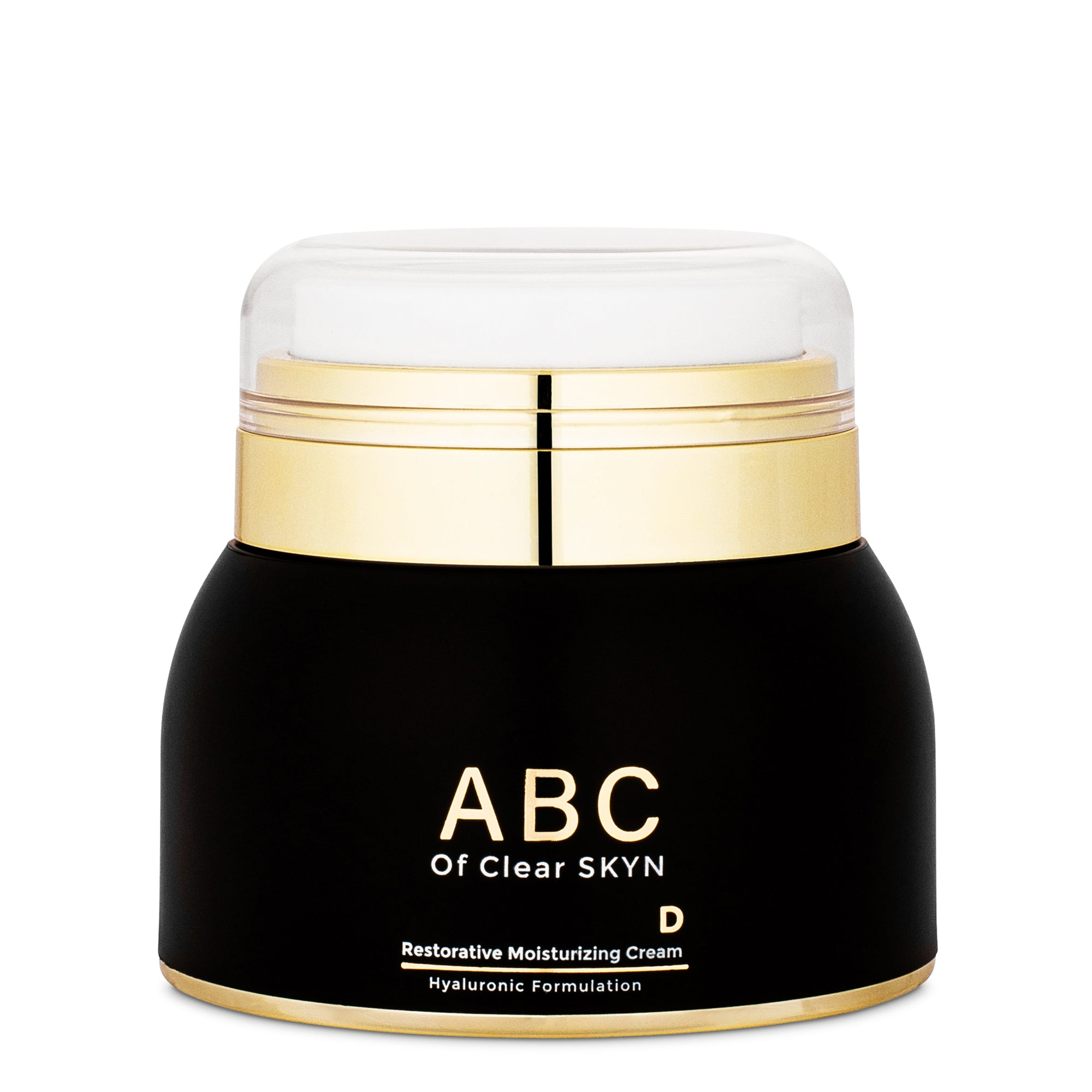 ACNE BOOT CAMP RESTORATIVE CREAM