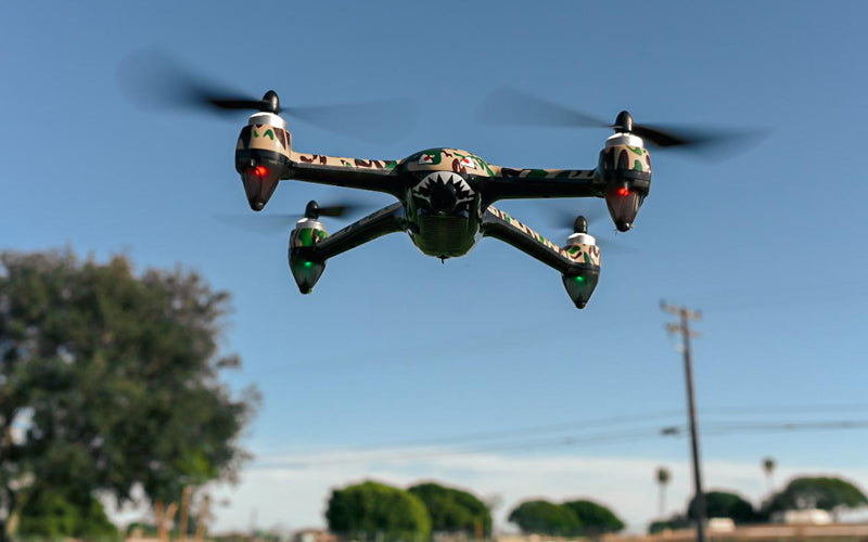 The Best Drone Buying Guide for First Time Buyers