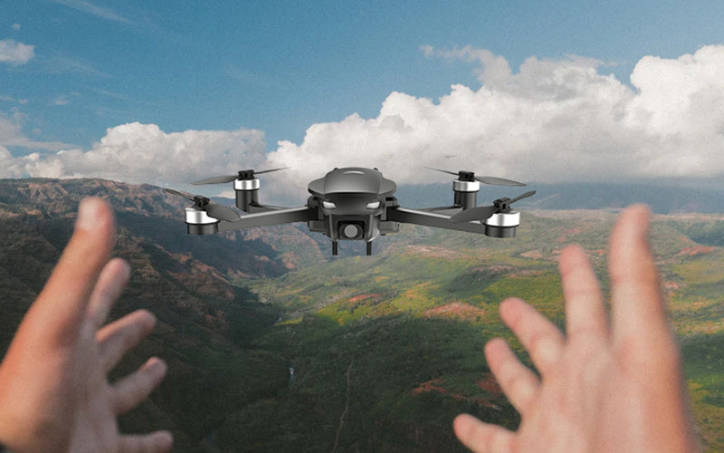 the drones you should buy in 2021