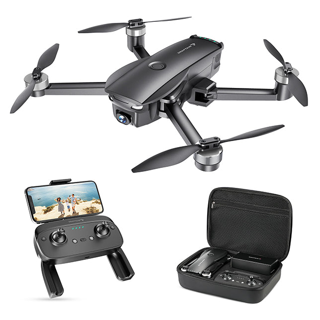 SNAPTAIN SP7100 4K GPS Drone with UHD Camera