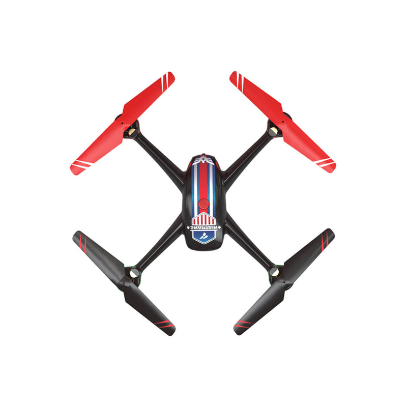 SNAPTAIN SP660 720 HD Camera FPV RC Quadcopter Drone
