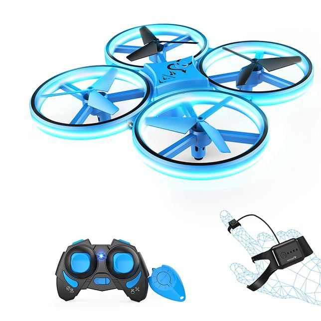 SNAPTAIN SP300 Hand Operated RC Quadcopter Mini Drone