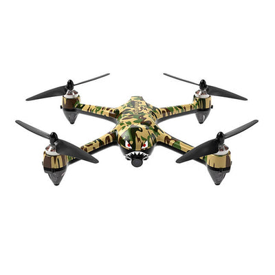 SNAPTAIN SP700 2K Camera 5G WiFi GPS Beginner Drone