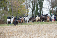 Load image into Gallery viewer, Sunday March 21st- Monmouth County Hunt- 9am