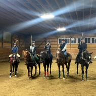 Friday January 22nd- Indoor Polo Clinic- 6pm
