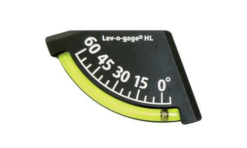 Lev-o-gage HL Inclinometer