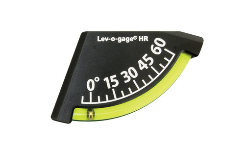 Lev-o-gage HR Inclinometer