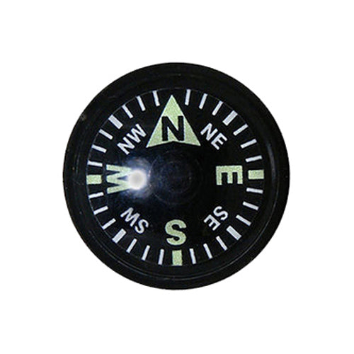 18mm Compass Capsule - Pack of 12 (Grade A)