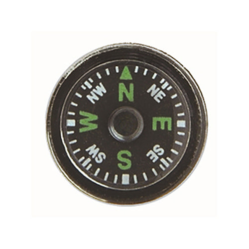 18mm Compass Capsule - Pack of 24 (Grade B)