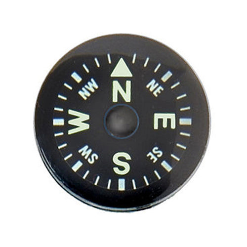 20mm Compass Capsule - Pack of 12 (Grade AA)