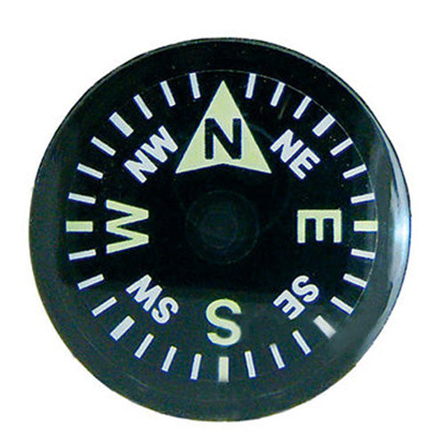 25mm Compass Capsule - Pack of 12 (Grade A)