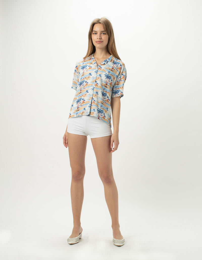 Resort Shirt Hawaii - Sale