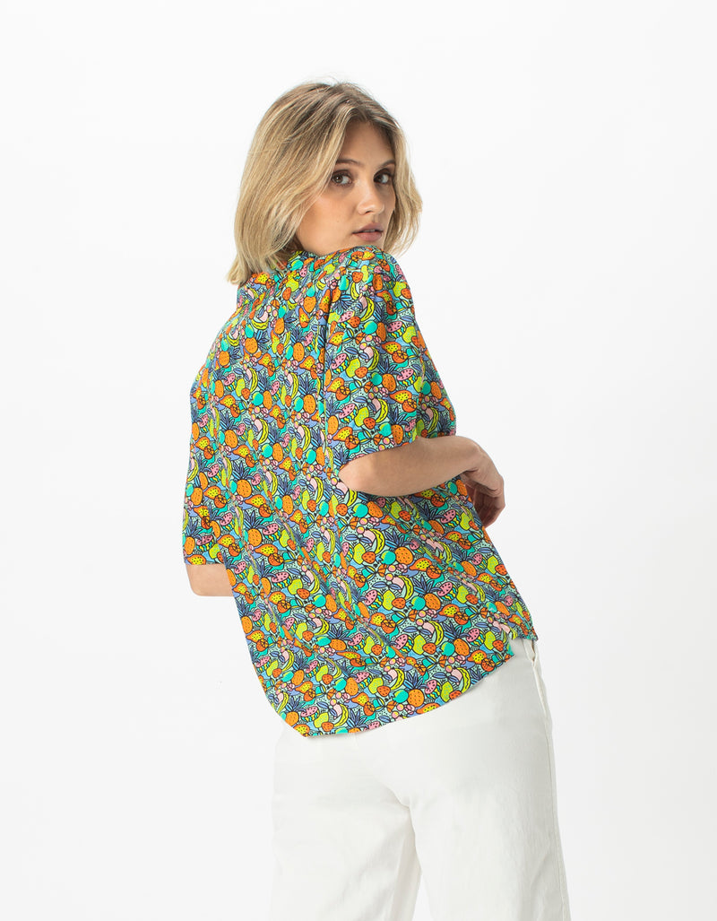Resort Shirt Tutti Fruitti