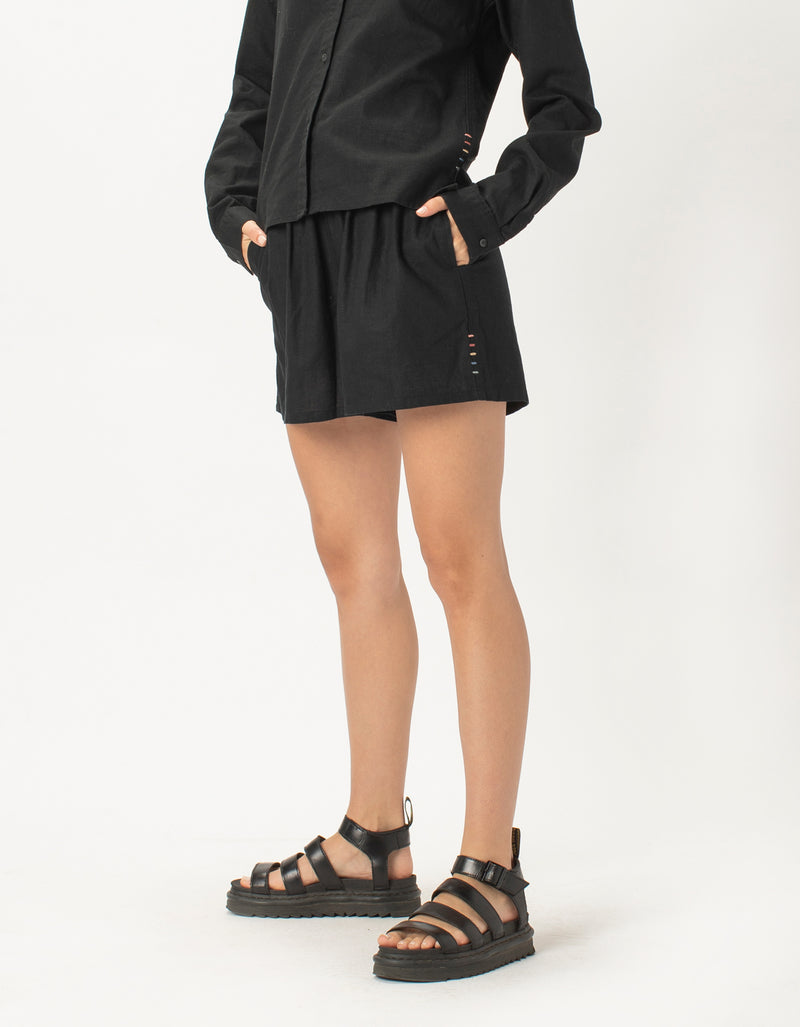 Easy Shorts Black