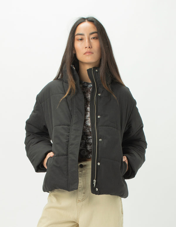Puff Daddy Jacket Black