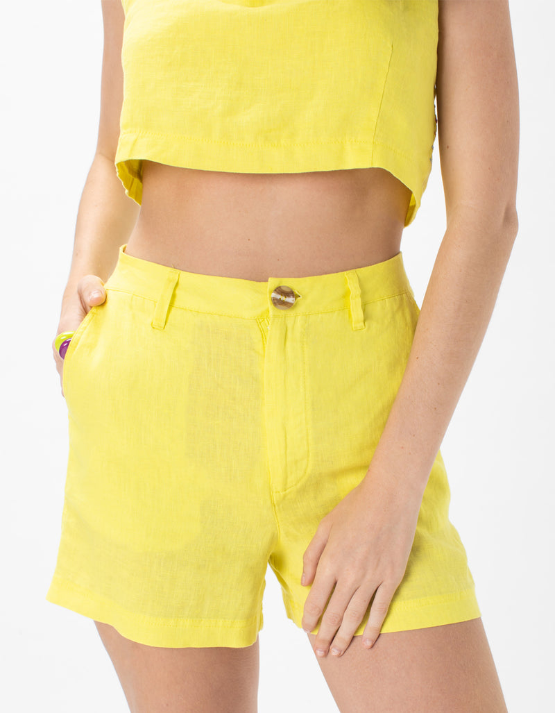 Monaco Short Lemon