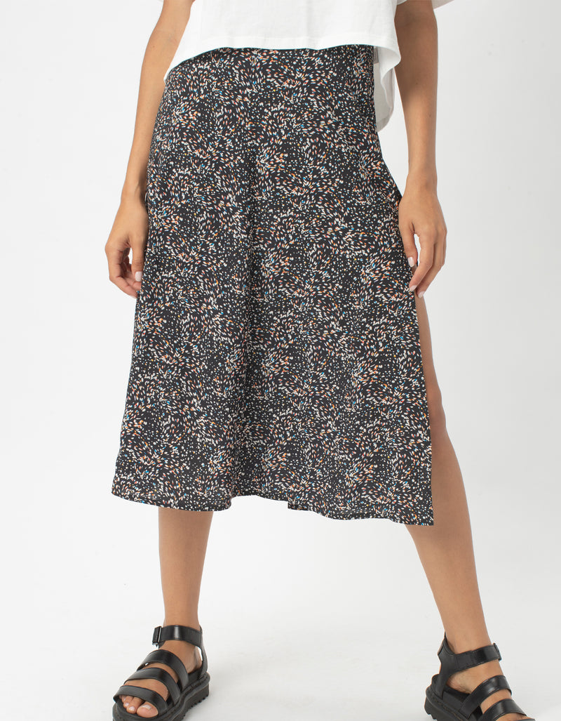 A-Line Skirt Kaleidoscope