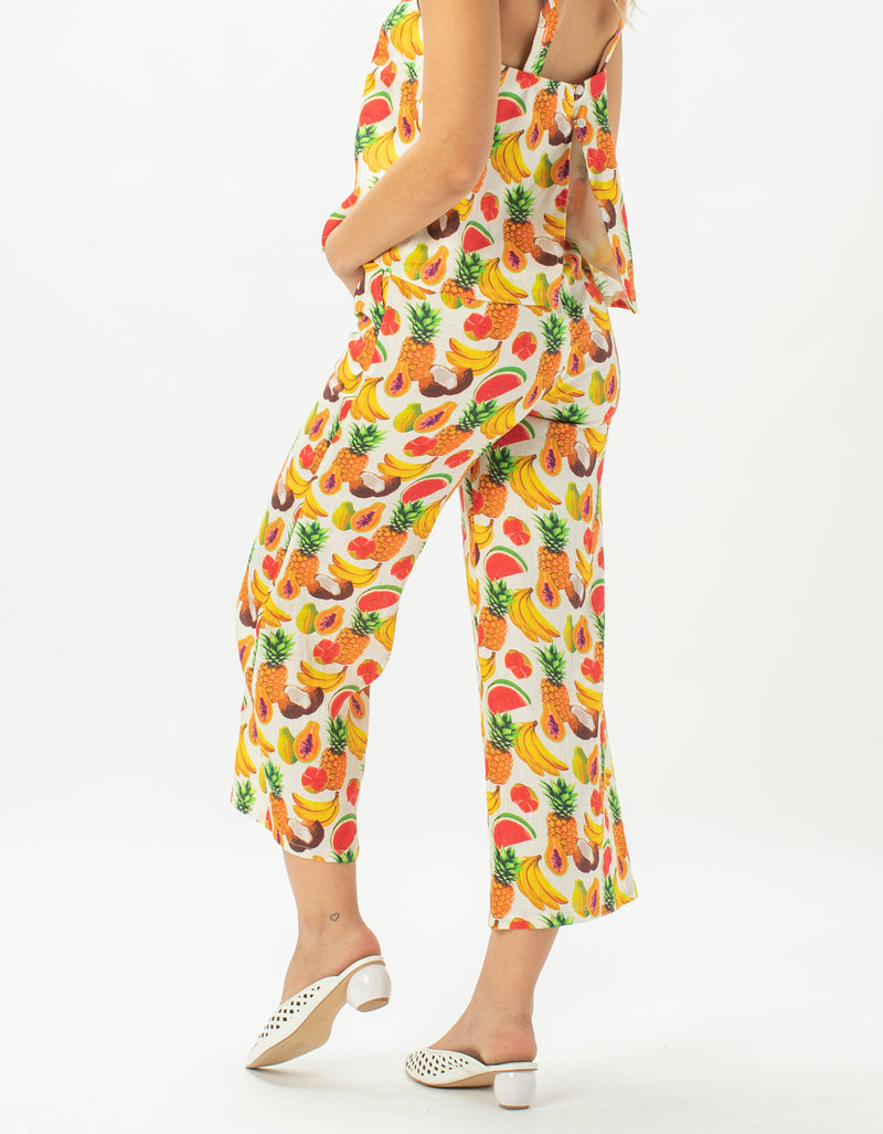 Easy Pants Fruits