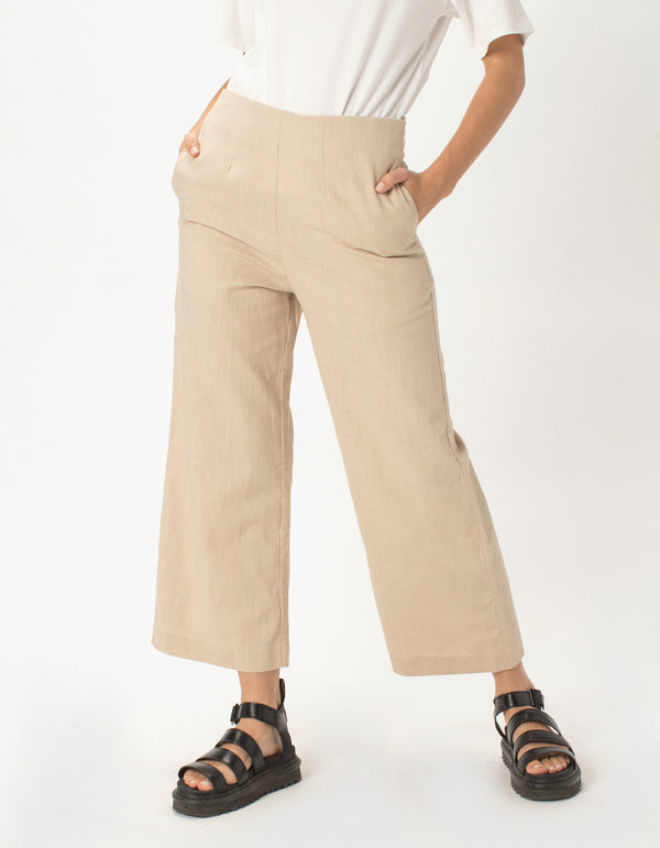 Easy Pants Natural