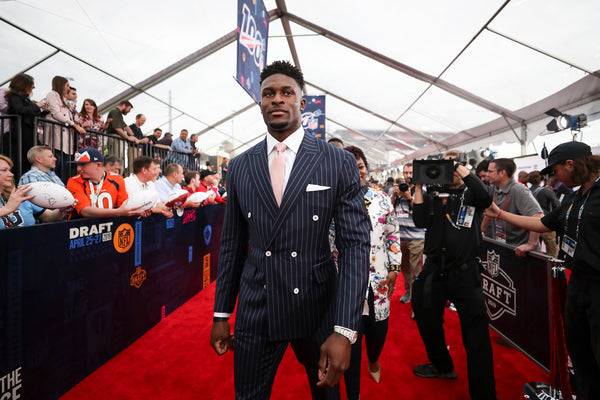 The Best (and Worst) Style From NFL Draft Weekend 2019