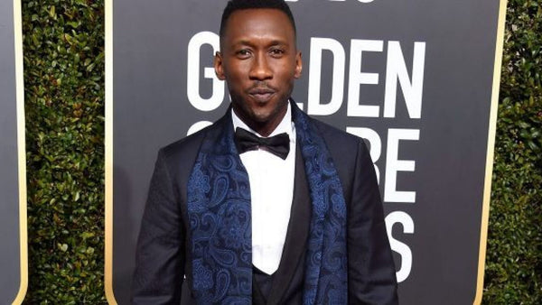 Best Dressed Men: Golden Globes 2019