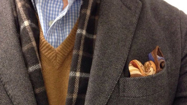The Fall/Winter Style Guide: Be The Hulk Hogan Of Layering