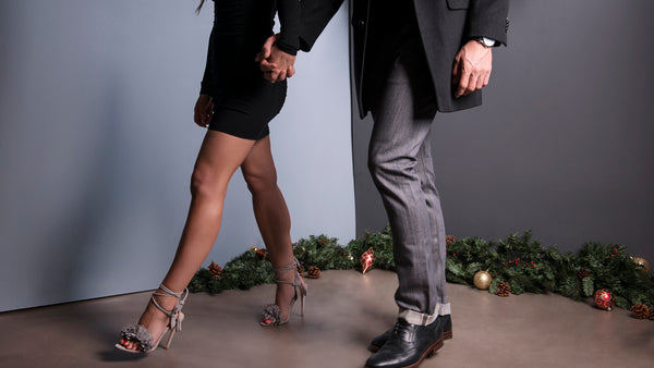 What To Wear For Every Holiday Date