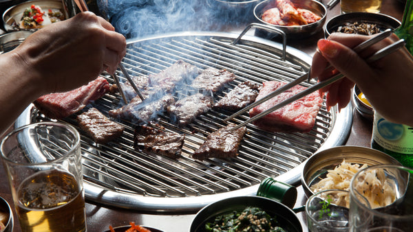 Korean BBQ Strategy From An Actual Korean