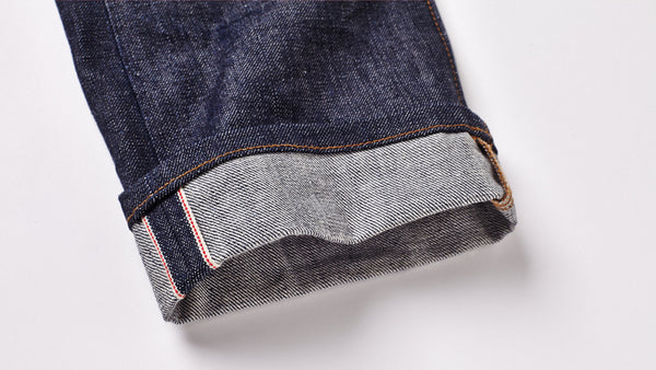 The Ins and Outs of The Selvedge Denim Life