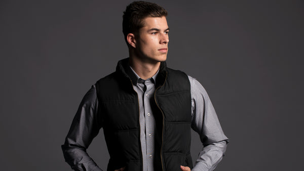 An Style Endorsement: The Vest