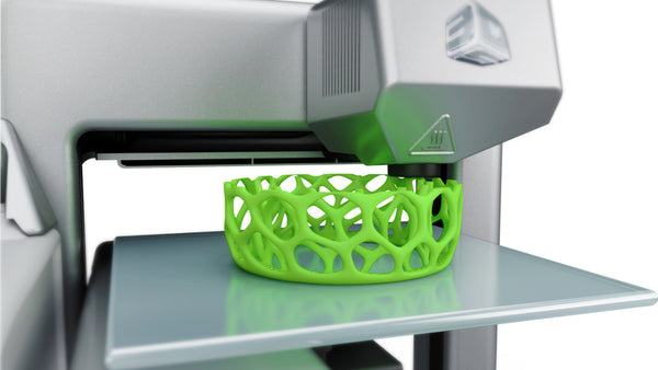 3D Printing is changing the world